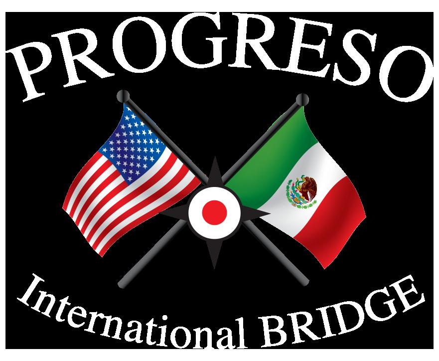 Progreso International Bridge